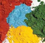 Mineral Pigments